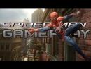 Marvel's Spider Man E3 Recap Gameplay