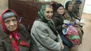 Снято на телефон Отзывы получателей помощи Калининский терцентр Донецка ПЖ Донецк
