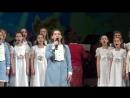 Музыка Исп Виолетта Сабаева и хор ОГДА Гл Хор р з р к Р Ф Костикова Р С