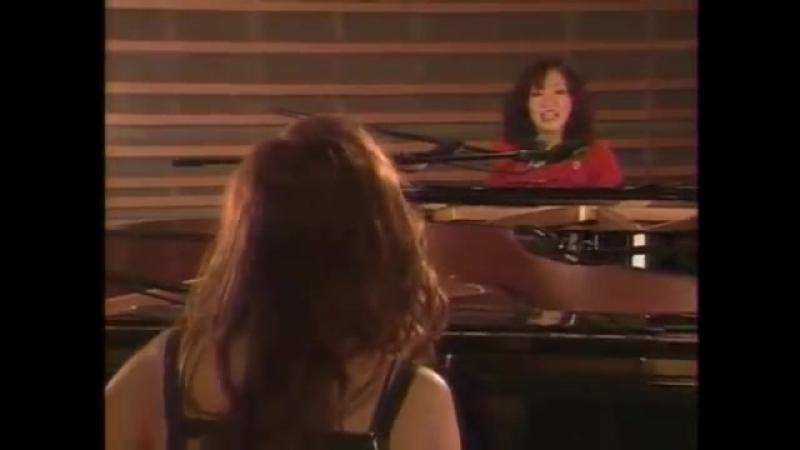 Akiko Yano Michiko Shimizu - Hitotsudake