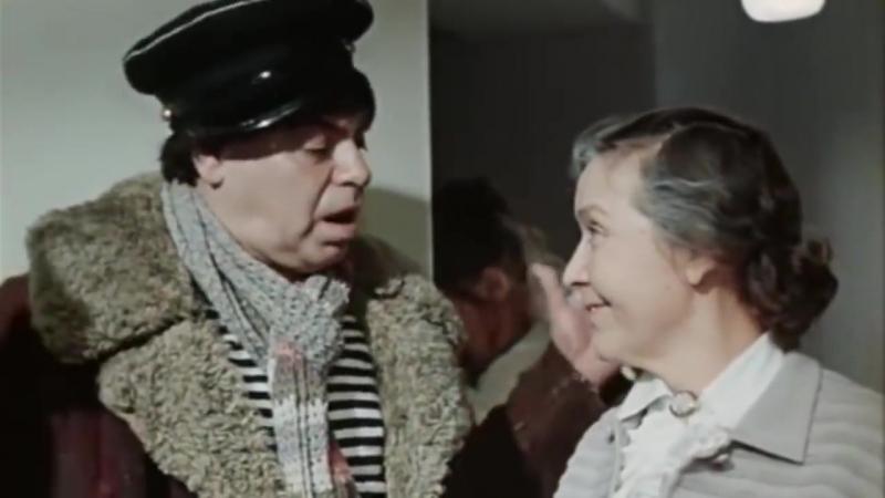 "Аркадий Райкин. _""Волшебная сила искусства_"" реж. Н.Бирман."