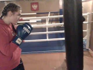 Рита Лебедева.