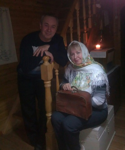 Ольга Перчун
