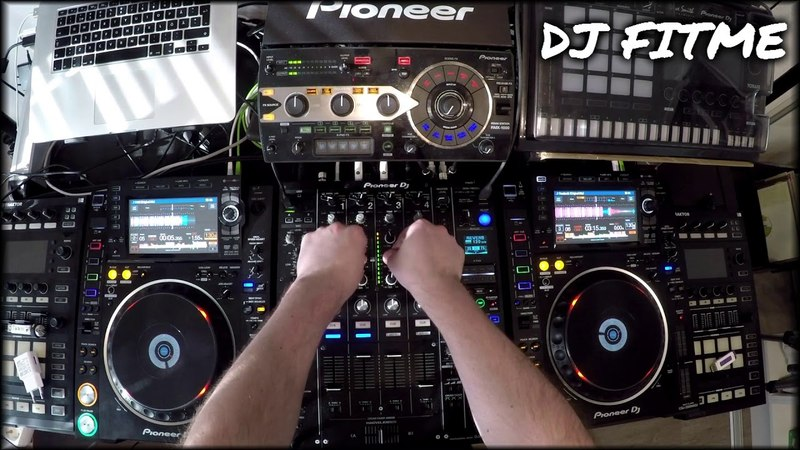 Best Of EDM Big Room House Mix 65 May 2018 Mixed By DJ FITME (Pioneer DJ NXS2)