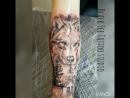 Black Ice Tattoo studio