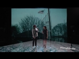 """The Voice 2018 - The Cast of Rise  """"Scars to Your Beautiful"""" (Created with Marshalls)"""