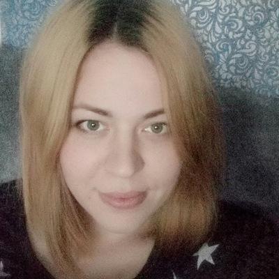 Катерина Шантора