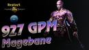 HoN - Magebane - Immortal - 🇩🇰 _`8bf57`0t Legendary II