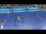 Eslovénia 4-6 Portugal