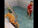 ЧУО Бэби Босс Наши занятия в бассейне