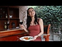 Վարունգով Անանուխով Աղցան Cucumber Mint Salad Heghineh Cooking Show in Armenian