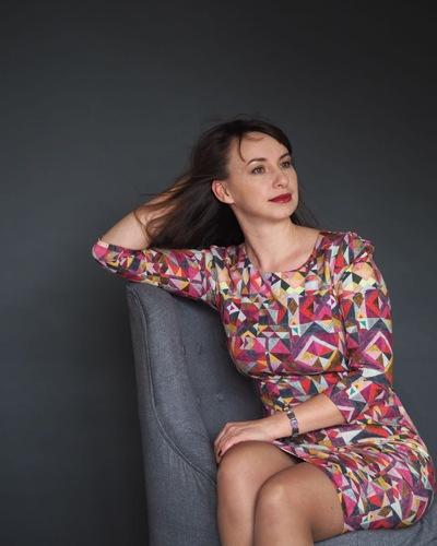 Марина Рудакова
