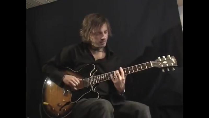 Steffen Schackinger - City Lights - Guitar - www.candyrat.com (1)
