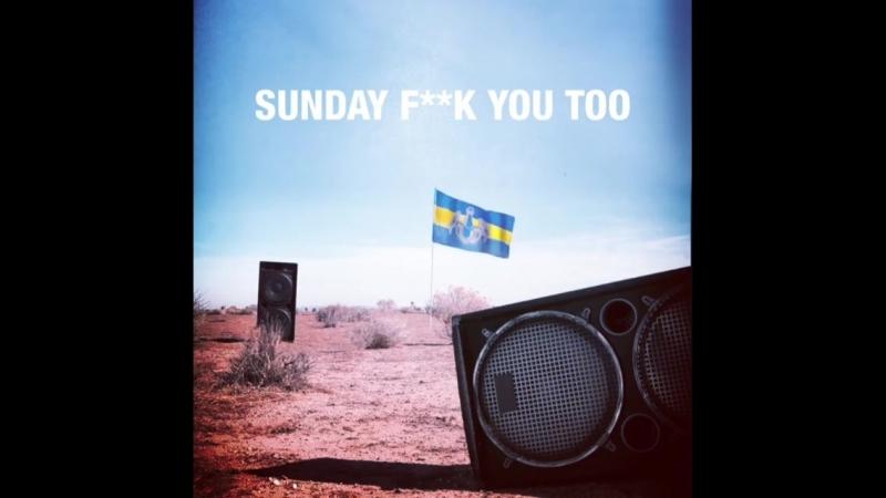 Dada Life - Sunday F**k You Too | Teaser