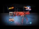 Nerf N-Strike Elite RaptorStrike - Бластер Нерф Аккустрайк