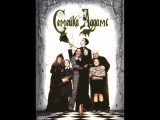 Семейка Аддамс (The Addams Family, 1991)