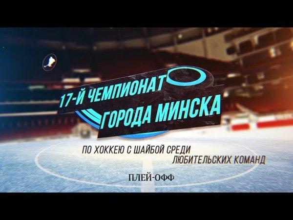 К-2 - MJets (14.04.2018) 14 финала