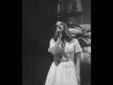 Lana Del Rey Born To Die (Live @ Palacio Vistalegre LA To The Moon Tour)