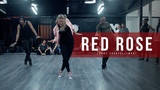MAVADO - RED ROSE - Choreography By Laure Courtellemont - Filmed by @Alexinhofficial