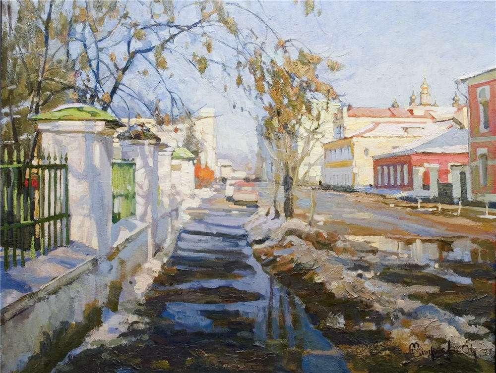 Смирнов Сергей Иванович