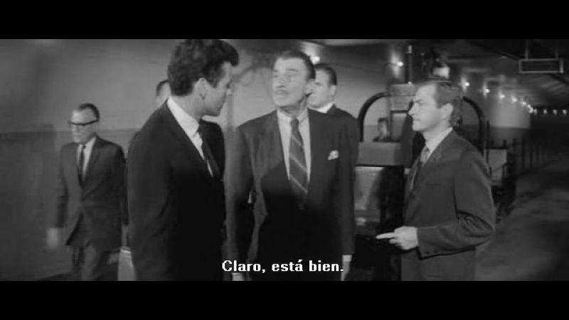 Advise Consent_Tempestad sobre Washington_Otto Preminger_1962_VOSE.
