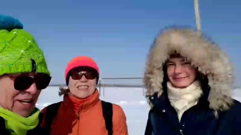 Русские нордики - Live