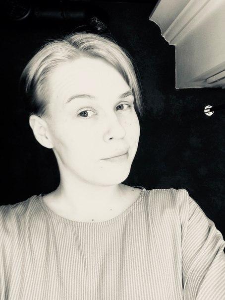 Надя Семенова