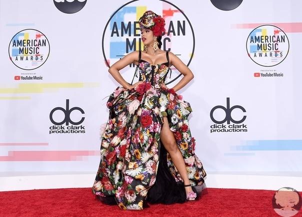 American Music Awards 2018: Победители премии