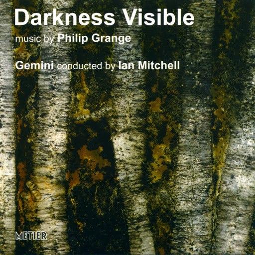 Gemini альбом Grange, P.: Darkness Visible