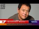 Robert Kiyosaki - The Next Financial Crash Will be Like an Avalanche - Dollar, Gold and Bitcoin