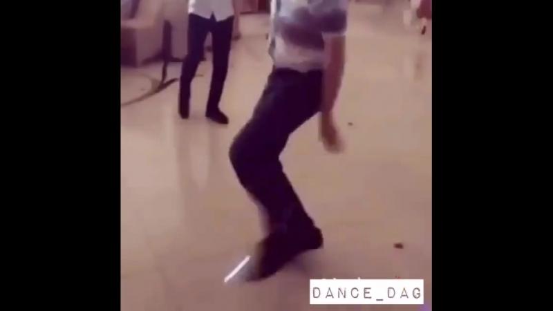 Взорвал танцпол 👀💥