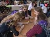 Елецкие школьники приняли участие в брейн-ринге «Школьная служба примирения: мир прав и обязанностей»