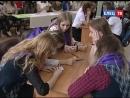 Елецкие школьники приняли участие в брейн-ринге «Школьная служба примирения мир прав и обязанностей»