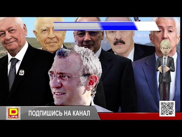 Финал лиги Абдулатипова и возвращение Керимова в Дагестан