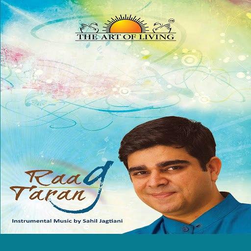 Sahil Jagtiani альбом Raag Tarang