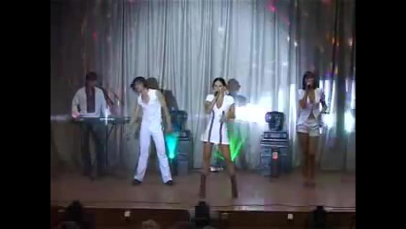 гурт Made in Ukraine - А я чорнява (Ukraine, 2010)