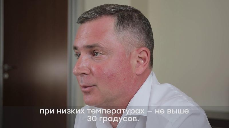 Сергей Быковских (Henkel Россия): «Издержки цивилизации не должны привести нас в эволюционный тупик»