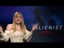 The Alienist_ Dakota Fanning chats corsets and boils