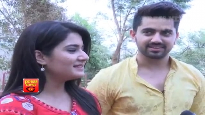 NAMKARAN -11th May 2018_ Star Pus Naamkaran Serial Today News 2018.mp4