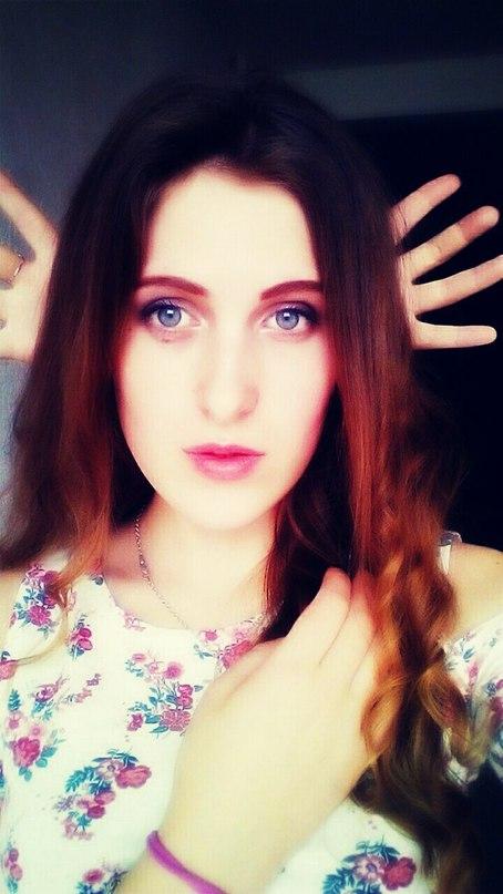 Вікторія Павлюк | Тернополь