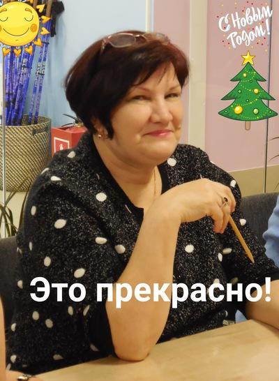 Раиса Бикеева