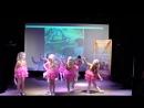 Матрёшки Танцевальный коллектив Блестяшки