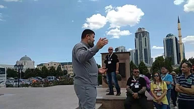 Аннушка Яркова - Live