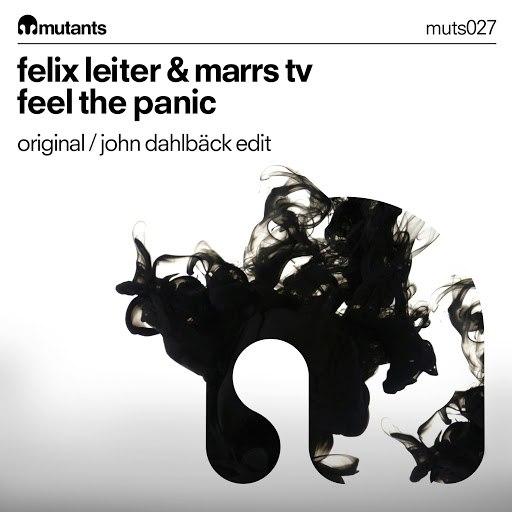 Felix Leiter альбом Feel the Panic
