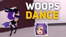 Woops - SHUFFLE DANCE VRChat Highlights