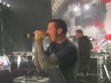 Linkin Park - Ebow-No More Sorrow (AOL Sessions 2007)