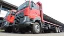 FLAT DECK UD Trucks Quester CDE250
