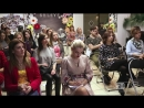 Встреча выпускников УЦ SHleyf. Март 2018 г. Виктория Макаренко