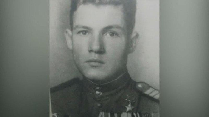 Человек-легенда: сегодня знаменосцу Победы Михаилу Егорову исполнилось бы 95 лет