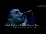Oasis - Stop Crying Your Heart Out (Sub Espa